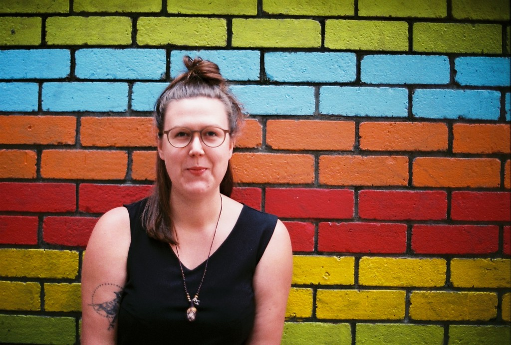 NZ Nadia Wall 2