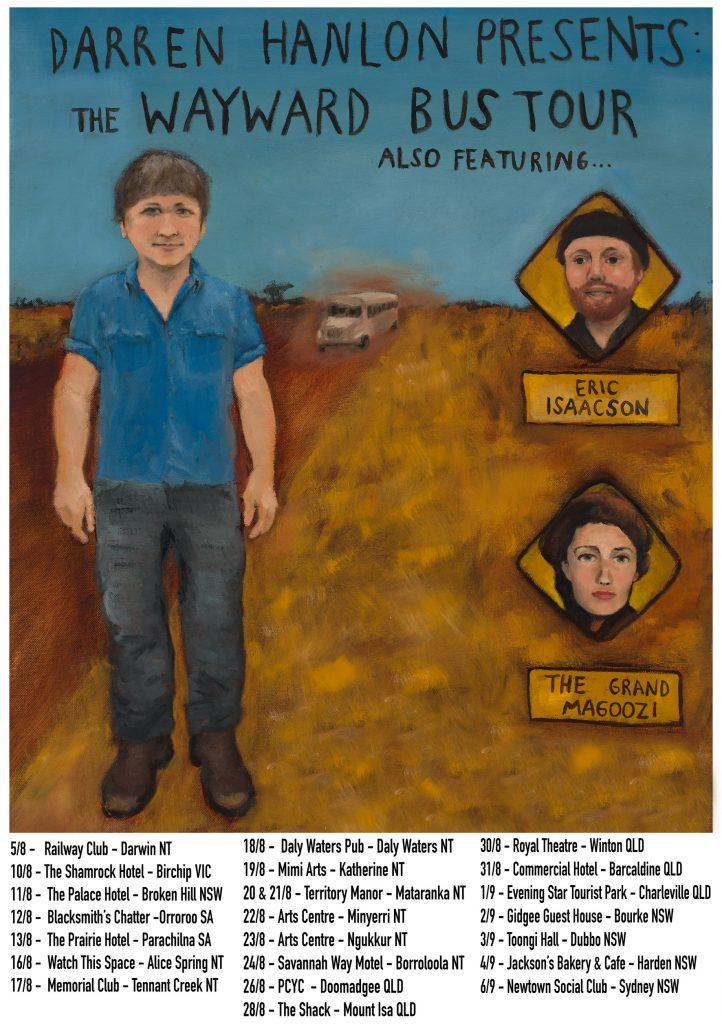 Wayward bus tour.fb